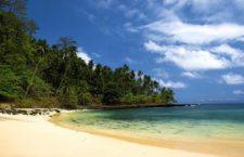 Путешествие в маленький рай: Сан-Томе и Принсипи