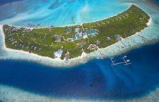 Island Hideaway at Dhonakulhi: Мальдивы для ценителей