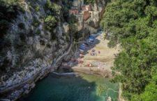 Фуроре: поселение, затерянное в горах (Италия)