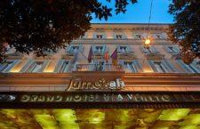 Рестораны Рима: Jumeirah Grand Hotel Via Veneto (Италия)