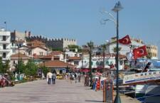 Мармарис: «маленькая Европа» в Турции