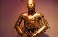 Carnegie Science Center's Roboworld: зал славы роботов (США)