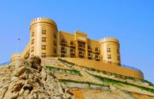 Хатт: город арабских сказок (ОАЭ)