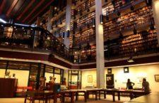 Библиотека редких книг Томаса Фишера (Канада)