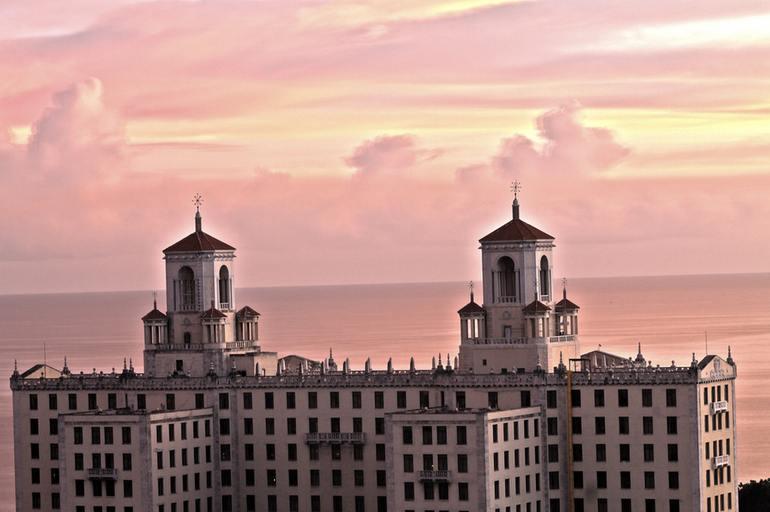 Отель Nacional de Cuba (Куба)