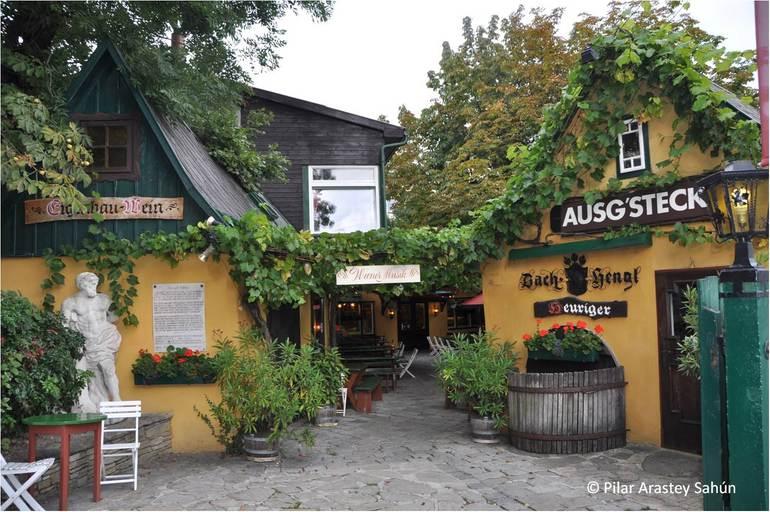 Венский хойригер (Австрия)