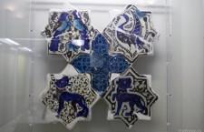 Музей керамики в Стамбуле (Турция)