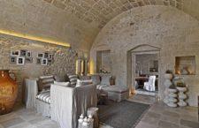 Отель Masseria Capasa в Италии