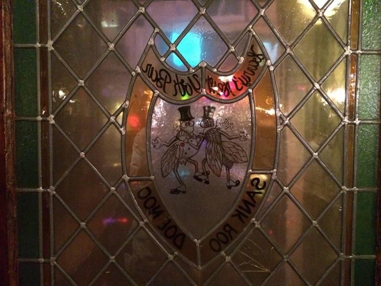 """""""Бар Гарри в Нью-Йорке"""": второй дом Хемингуэя и Фицджеральда (Франция)"""