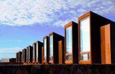 Спа-отель Tierra Atacama (Чили)