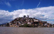 Остров Ханицио (Мексика)