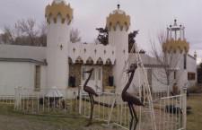 Зоопарк Суэтсвилл (США)
