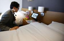 Henn na: отель с роботами в Токио (Япония)