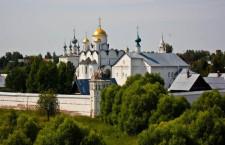 Суздаль: жемчужина Золотого кольца России