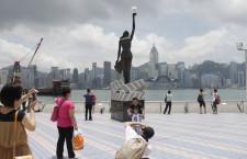 Китай: удивительный Гонконг