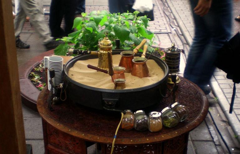 """""""На каву до Львова"""": кофейный фестиваль во Львове (Украина)"""