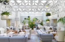 Отель Mandarin Oriental в Барселоне (Испания)