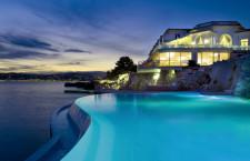Отель du Cap Eden Roc (Франция)