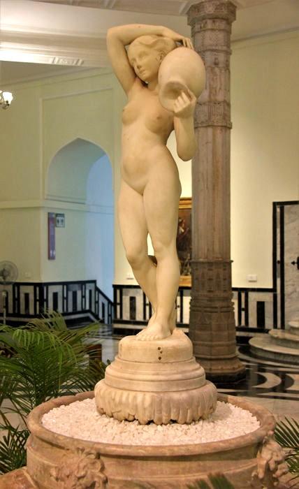 Музей принца Уэльского в Мумбаи (Индия)