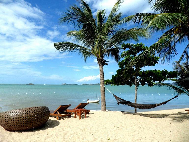 Пляжный отдых в Азии: Тайланд и Вьетнам