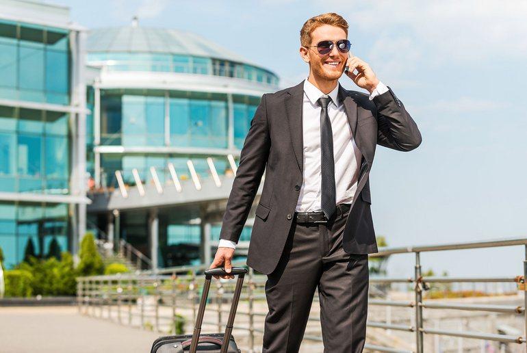 Советы туристу: как выбрать чемодан на колесиках?