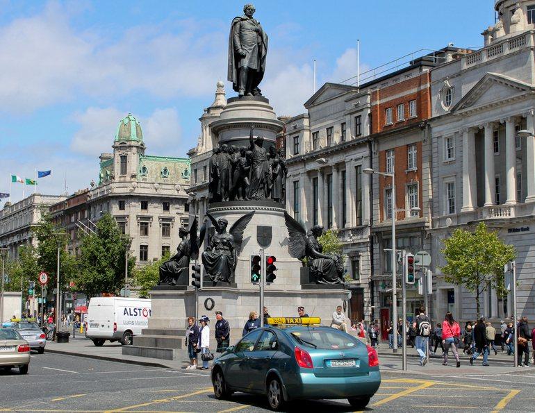 Путешествие по Ирландии на автомобиле