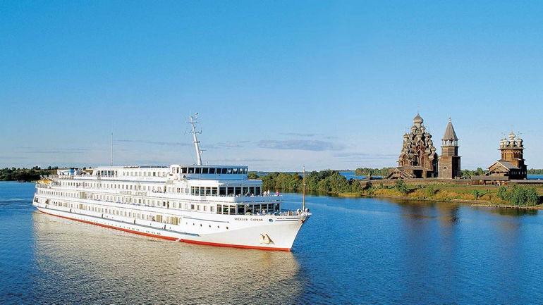 Компания «Водоходъ» – лучшие круизные поездки из Санкт Петербурга