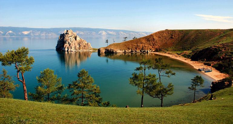 Что посмотреть на озере Байкал