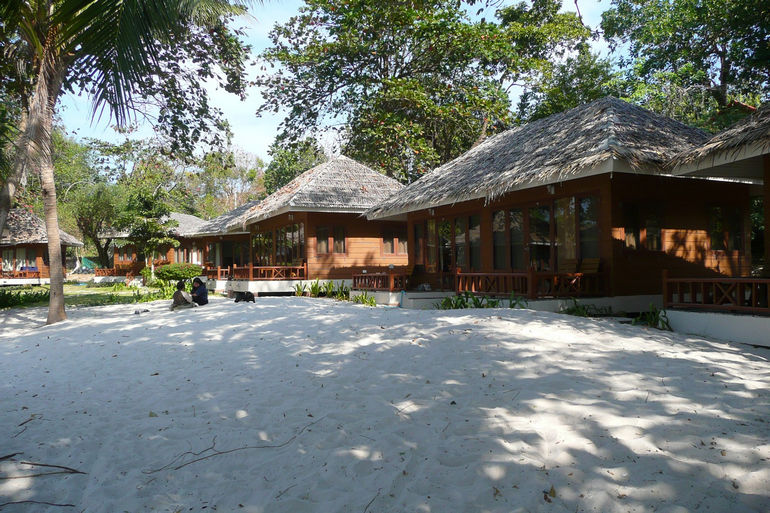 Остров Самет: чудесный отдых гарантирован (Таиланд)