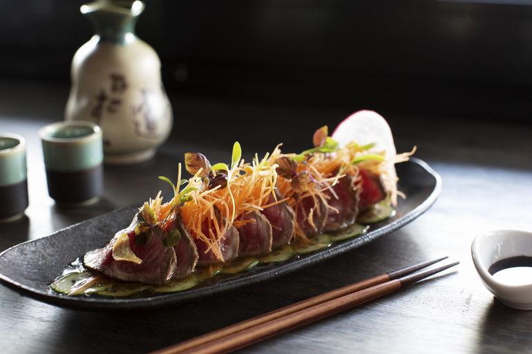 Кулинарная Япония: мечта туристов гурманов