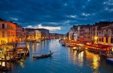 Венеция – мечта поэтов