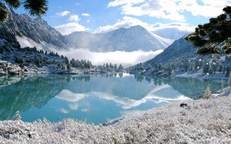 Альтернатива Швейцарии: Белокуриха
