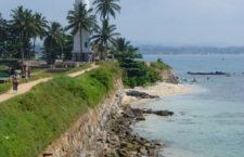 Форт Галле (Шри Ланка)