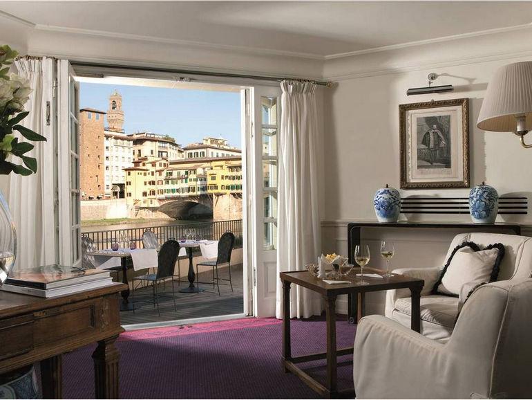 Как найти и заказать отель в Риме   особенности бронирования