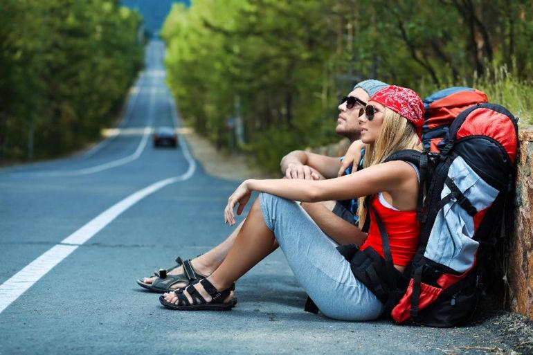 Как выбрать обувь для путешествий?