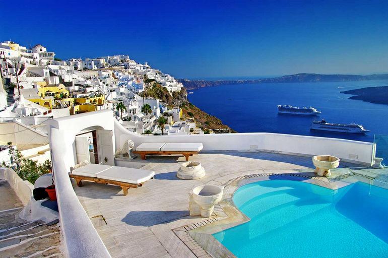 Путеводитель по покупке недвижимости в Греции