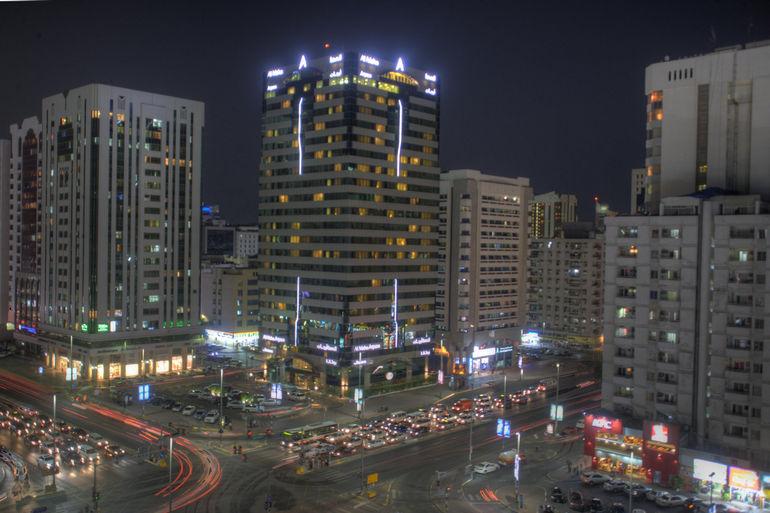 Отель Al Maha Arjaan: один из лучших в Абу Даби (ОАЭ)