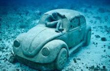 Канкун: рай для любителей водного спорта и пляжного отдыха