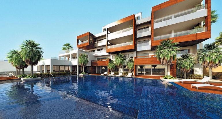 Приобретение элитного жилья на Кипре