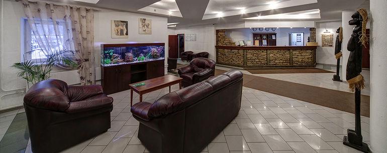 Загородный клуб Айвенго: качественный отдых в Подмосковье