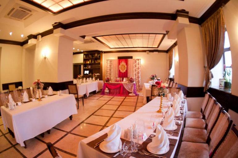 Выбор ресторана в Твери: где отметить день рождения?