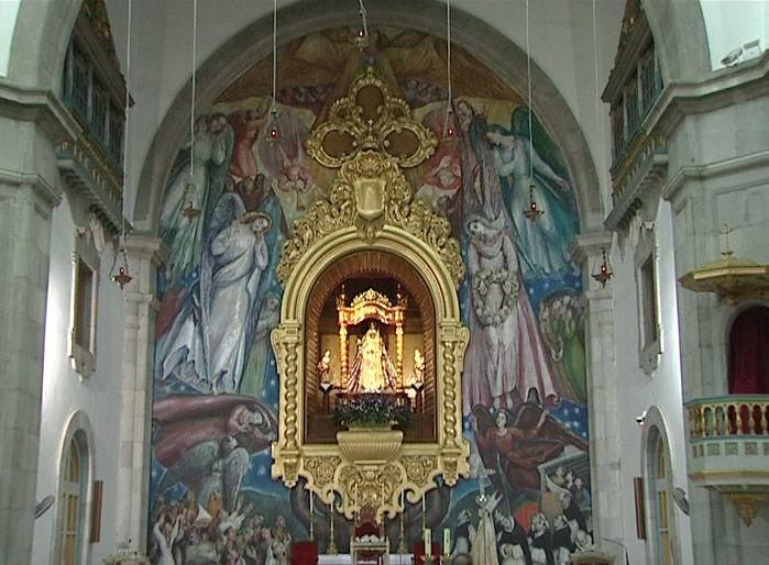 Главный престол