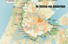 Линия Обороны Амстердама (Нидерланды)
