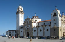 Королевская Базилика Канделария на Тенерифе (Испания)