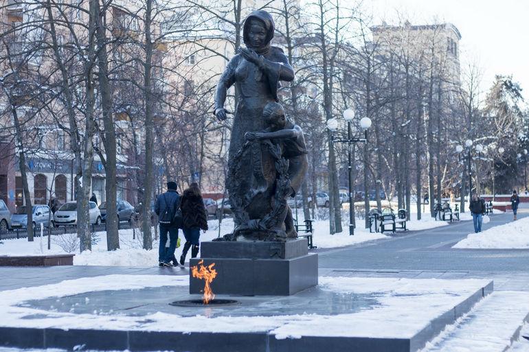 Белгород: что посмотреть, где побывать