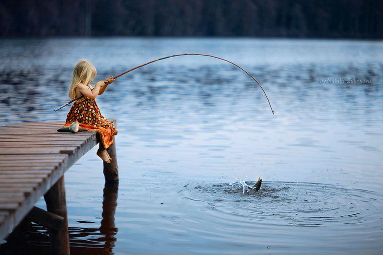 В помощь рыбаку: как выбрать мультипликаторную катушку