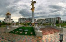 Увлекательный маршрут по Хакасии