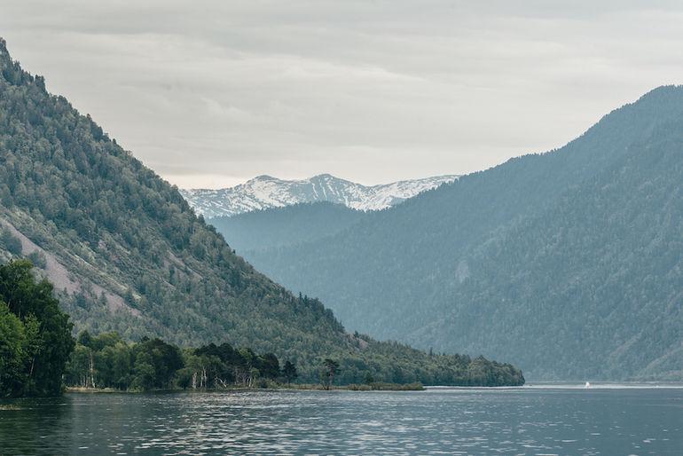 Отдых в республике Алтай – идеальный вариант для жителя мегаполиса