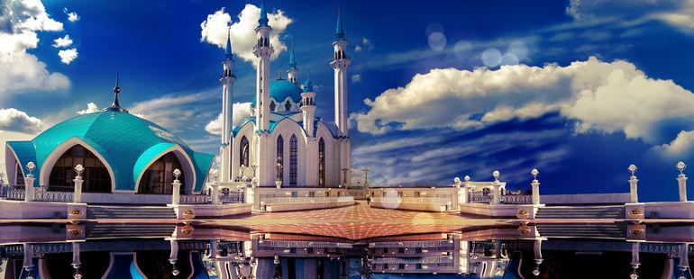 ТОП 6 интересных для туриста российских городов