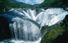 Достопримечательности Национального парка Цзючжайгоу